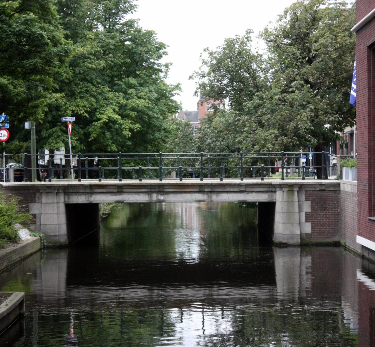 den haag bridge