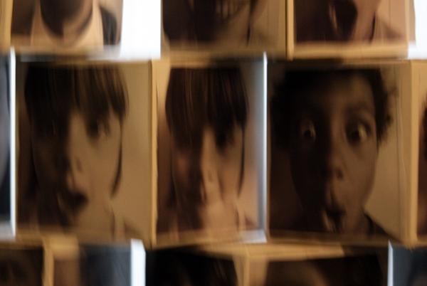 kids faces vigo
